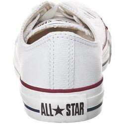 CHUCK TAYLOR ALL STAR Tenisówki i Trampki white marki Converse