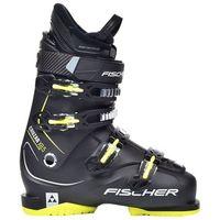 Fischer  buty cruzar x 8.5 ts-bla/bla/yellow