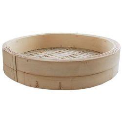 Kosz bambusowy dim sum | śr. 52cm marki Cookpro