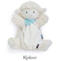 Kaloo Les Amis - Owieczka-pacynka kremowa 30 cm