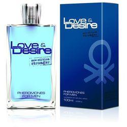 Love Desire 100 ml Men - sprawdź w wybranym sklepie
