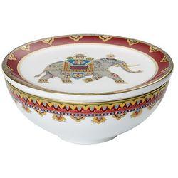 Villeroy & Boch - Samarkand Rubin Gifts Pudełko z pokrywką