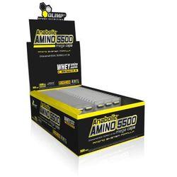 anabolic amino mega caps 30 kaps wyprodukowany przez Olimp