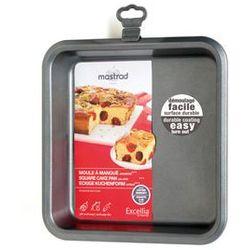 Forma do ciast kwadratowa Mastrad - produkt z kategorii- Formy do pieczenia