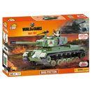 Cobi SMALL ARMY M46 Patton World of Tanks 3008