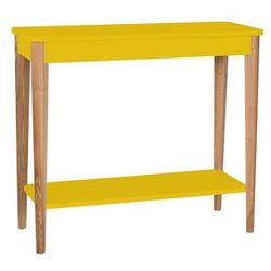 Ragaba Konsola ashme średnia żółta