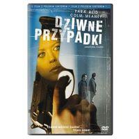 Dziwne Przypadki (DVD) - Robert Malenfant (5903570133497)
