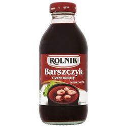 Koncentrat barszczu czerwonego 330 ml Rolnik (5900919001073)