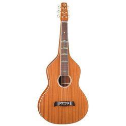 Luna Weissenborn Style Solid - gitara hawajska, kup u jednego z partnerów