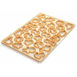 Bożonarodzeniowa forma do wykrawania ciasteczek Te,