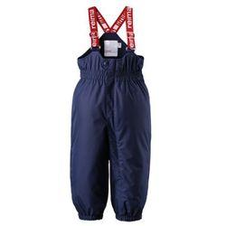 Spodnie Reima ReimaTec STOCKHOLM granatowe, kup u jednego z partnerów
