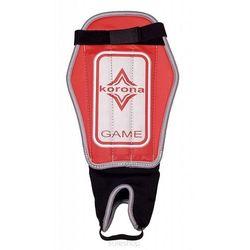 Ochraniacze korona Game nagolennik, towar z kategorii: Piłka nożna