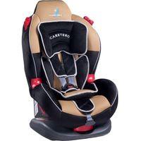 Fotelik samochodowy  sport turbo cappucino + darmowy transport! marki Caretero
