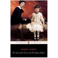 The Turn of the Screw and The Aspern Papers, Penguin Books