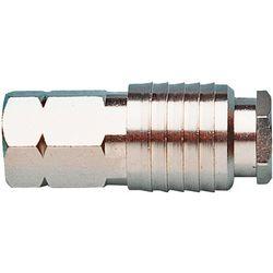 Neo Szybkozłączka do kompresora 12-651 gwint wewnętrzny żeńska 3/8 cala