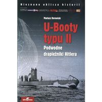 U-Booty typu II (272 str.)