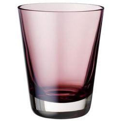 - colour concept szklanka burgund wysokość: 10,8 cm marki Villeroy & boch