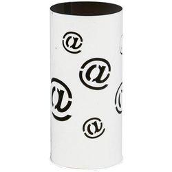 Mail lampka stołowa 1-punktowa biała 703B/ czarna 703B/1 (5904798627546)