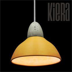 Lampa MinimaLed 0.3 Beton Architekt. / MichaPomarańcz