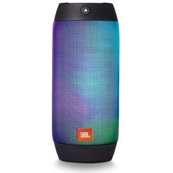 Głośnik JBL Pulse 2 - produkt z kategorii- Stacje dokujące i głośniki przenośne