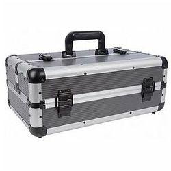 walizka narzędziowa aluminiowa - 445 x 265 x 170 mm marki Perel