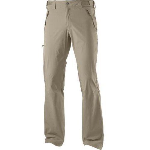 Spodnie Wayfarer Navajo, Salomon z Megaoutdoor.pl