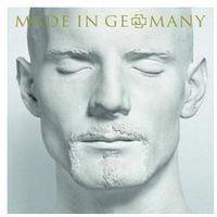 Rammstein - Made In Germany 1995-2011 + Odbiór w 650 punktach Stacji z paczką! z kategorii Metal