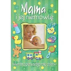 Mama i jej niemowlę