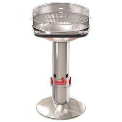 Grill węglowy Loewy 50 INOX Barbecook (5400269205157)