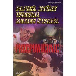 Papież, który widział koniec świata Przepowiednie (kategoria: Numerologia, wróżby, senniki, horoskopy)