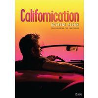 Californication. Sezon 7 (3DVD)