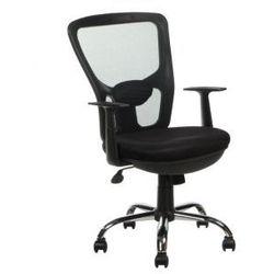 Fotel ergonomiczny corpocomfort bx-4032ea czarny marki Vanity_b