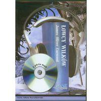 Łowcy wilków. Książka audio CD MP3