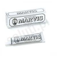 whitening mint - wybielająca pasta do zębów w stylu retro (25 ml) marki Marvis