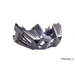 Spoiler silnika PUIG do Suzuki DL650 V-Strom / XT 12-16 (karbon)