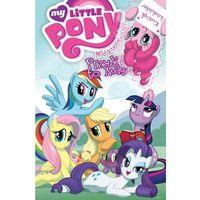 Mój Kucyk Pony Przyjaźń to magia Tom 2 (96 str.)