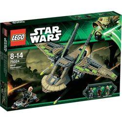 Star Wars HH87 SARHOPPER 75024 marki Lego - klocki dla dzieci