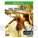 Final Fantasy Type-0 - gra Xbox One