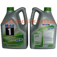 Olej silnikowy  1 esp 5w30 5l marki Mobil