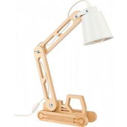 Tk lighting Lift dziecięca 2993 47cm biały beżowy