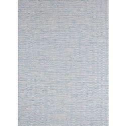 Dywan Oracle Turquoise 170x240 cm - kremowy ||turkusowy