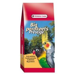 Versele Laga - Big Parakeets Breeding 20kg - sprawdź w Lorysa