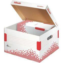 Esselte Pudło do archiwizacji speedbox rozmiar m biały - x07652