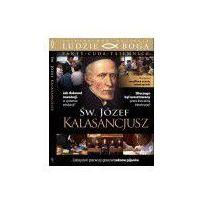 Św. józef kalasancjusz + film dvd marki Praca zbiorowa