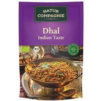 Danie gotowe Dhal w stylu indyjskim w proszku BIO 150 g - Natur Compagnie
