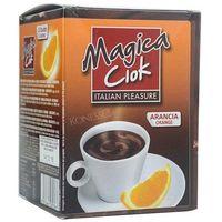 Czekolada na gorąco Magica Ciok Pomarańczowa 10x25g (8031661030367)