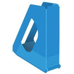 Pojemnik vivida, niebieski 623937 marki Esselte