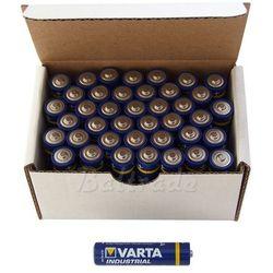 40 x Varta Industrial LR03 AAA 4003 (karton) - produkt z kategorii- Baterie