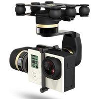 Stabilizator Gimbal Dla Quadrocopterów i Phantom 1 / 2 Feiyu-Tech Mini 3D