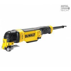 DEWALT NARZĘDZIE WIELOFUNKCYJNE DWE315 - produkt z kategorii- Pozostałe narzędzia elektryczne